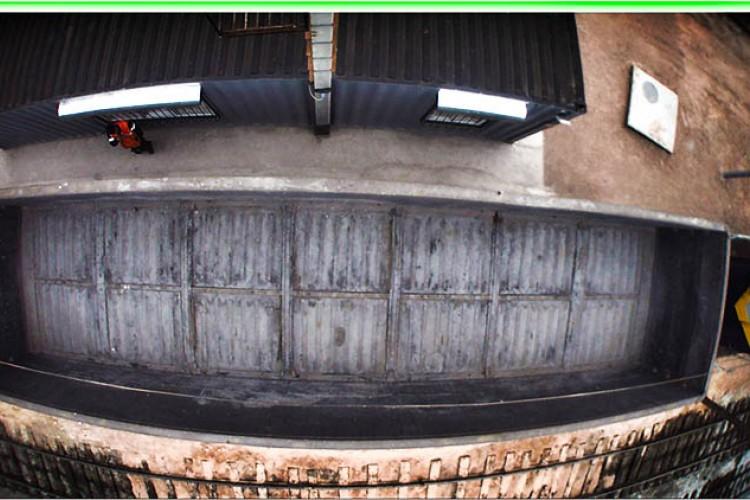 Весы вагонные, 15 м, 150 тонн